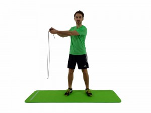 body_swing_training